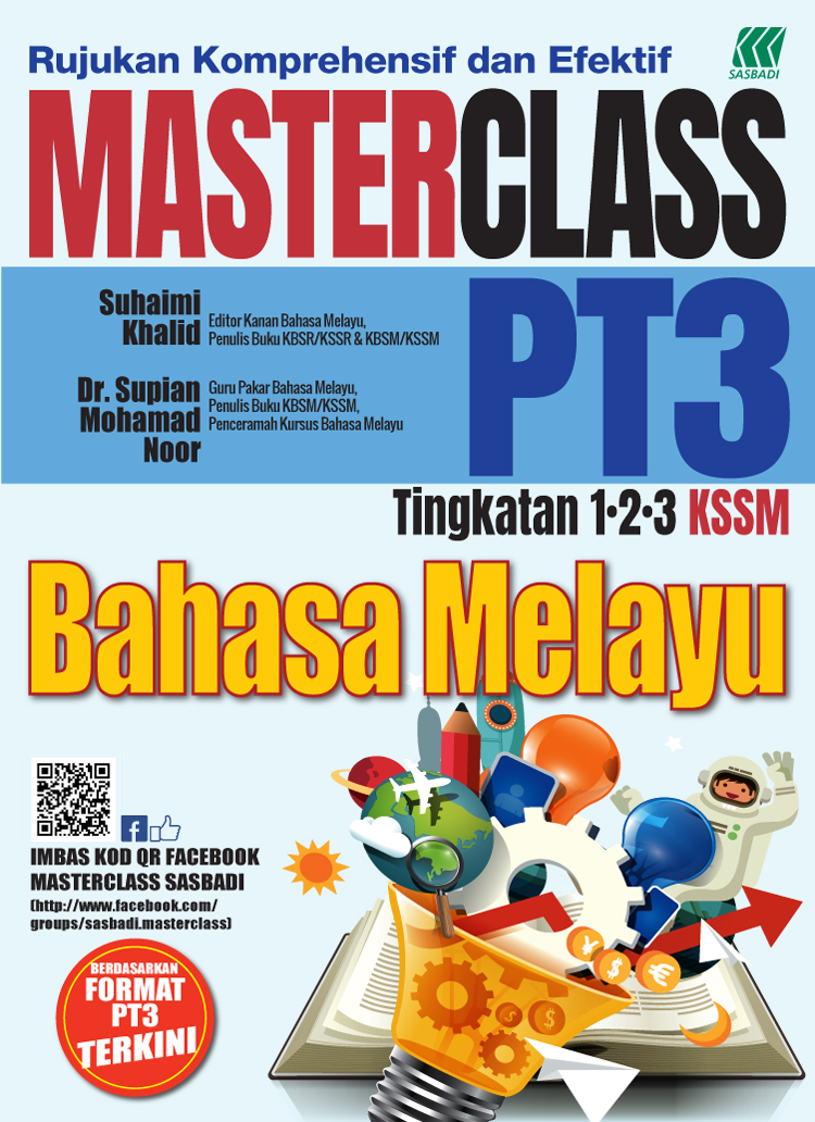 MASTERCLASS PT3 KSSM