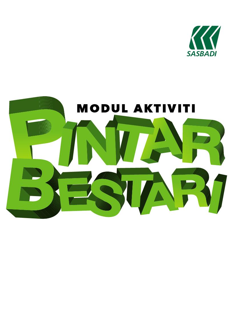 (Ralat) Modul Aktiviti Pintar Bestari (Naskhah Murid)