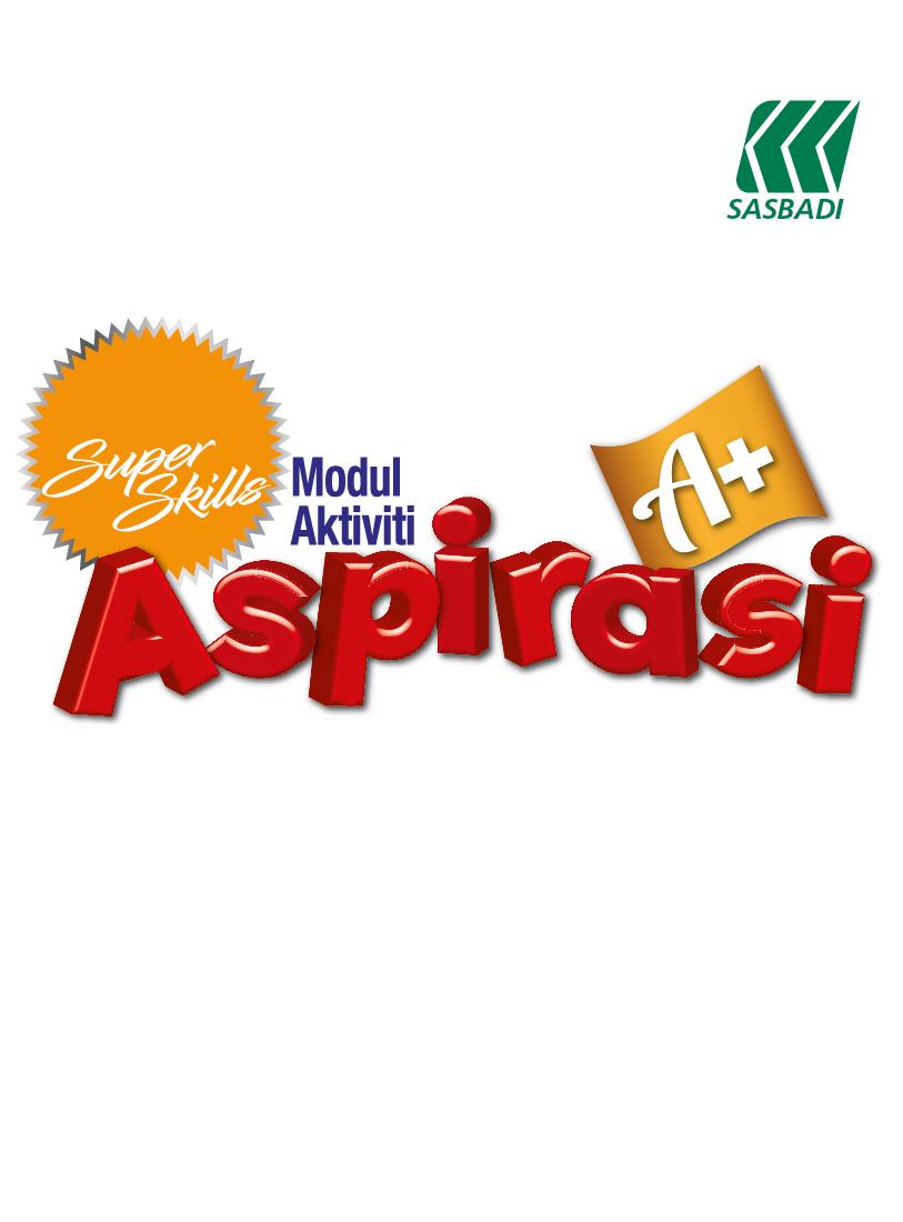 Super Skills Aspirasi A+